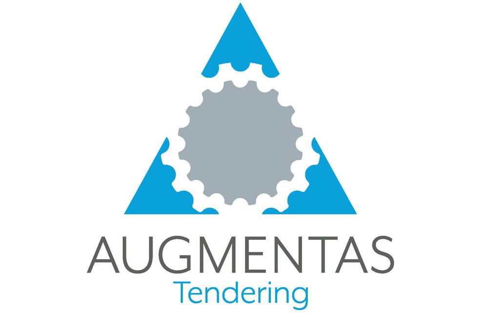 Augmentas tendering logo